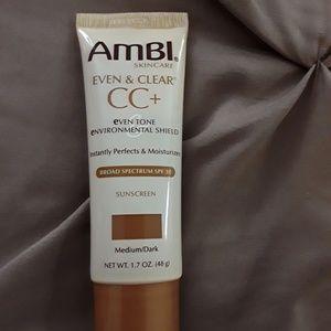Ambi cc cream